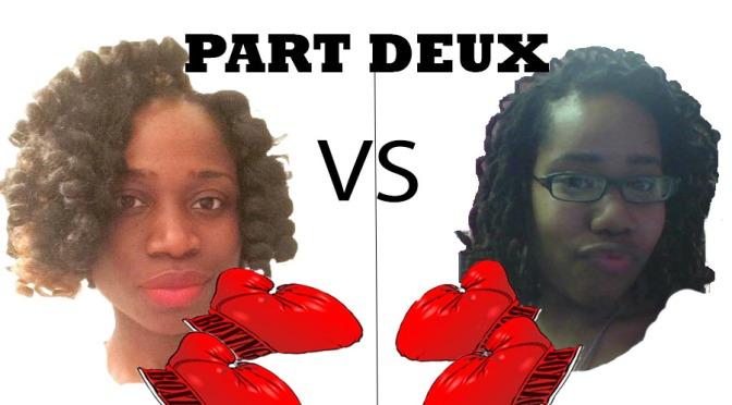 Girl Fight Part 2